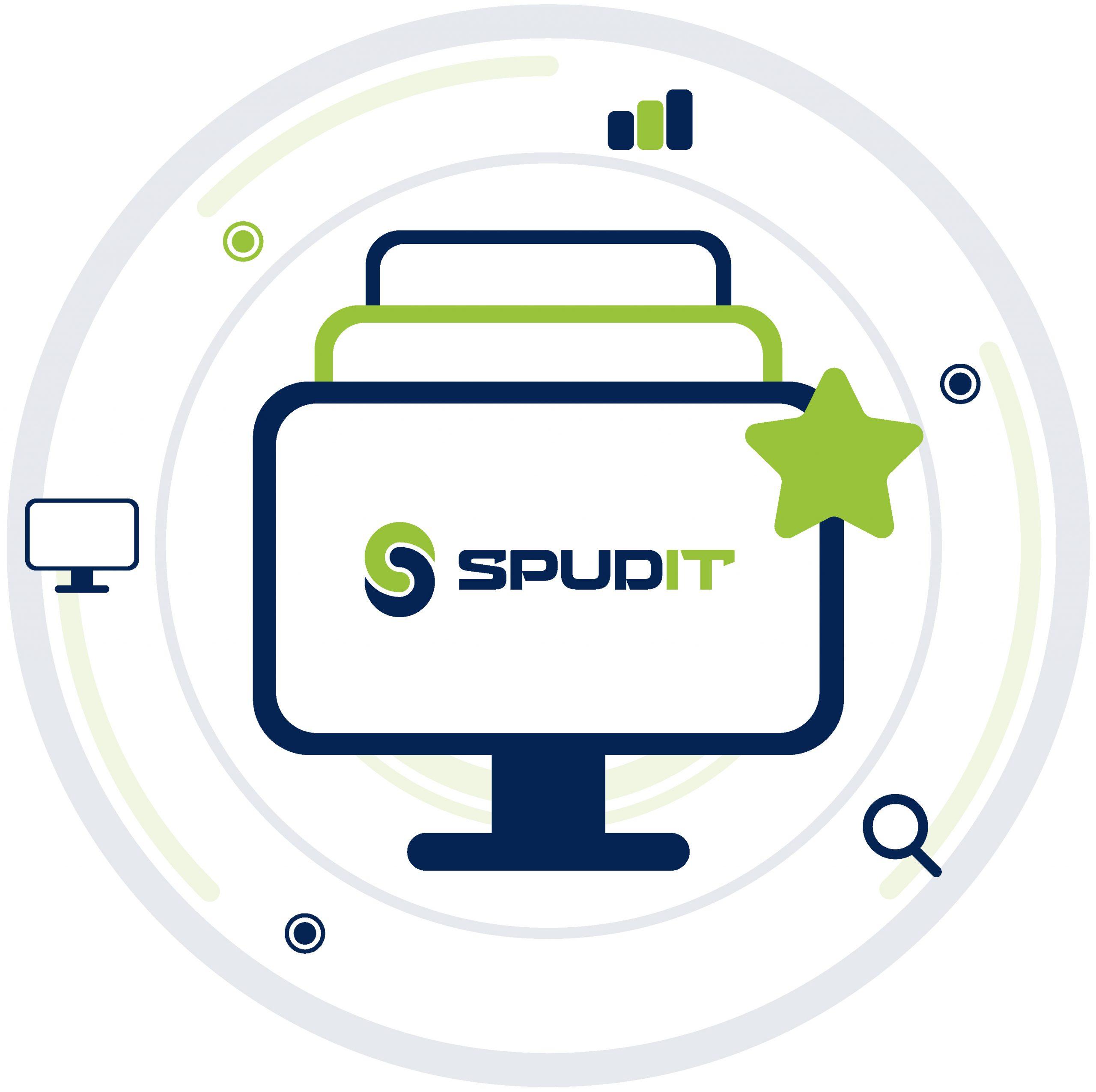 New SpudIT website is live image