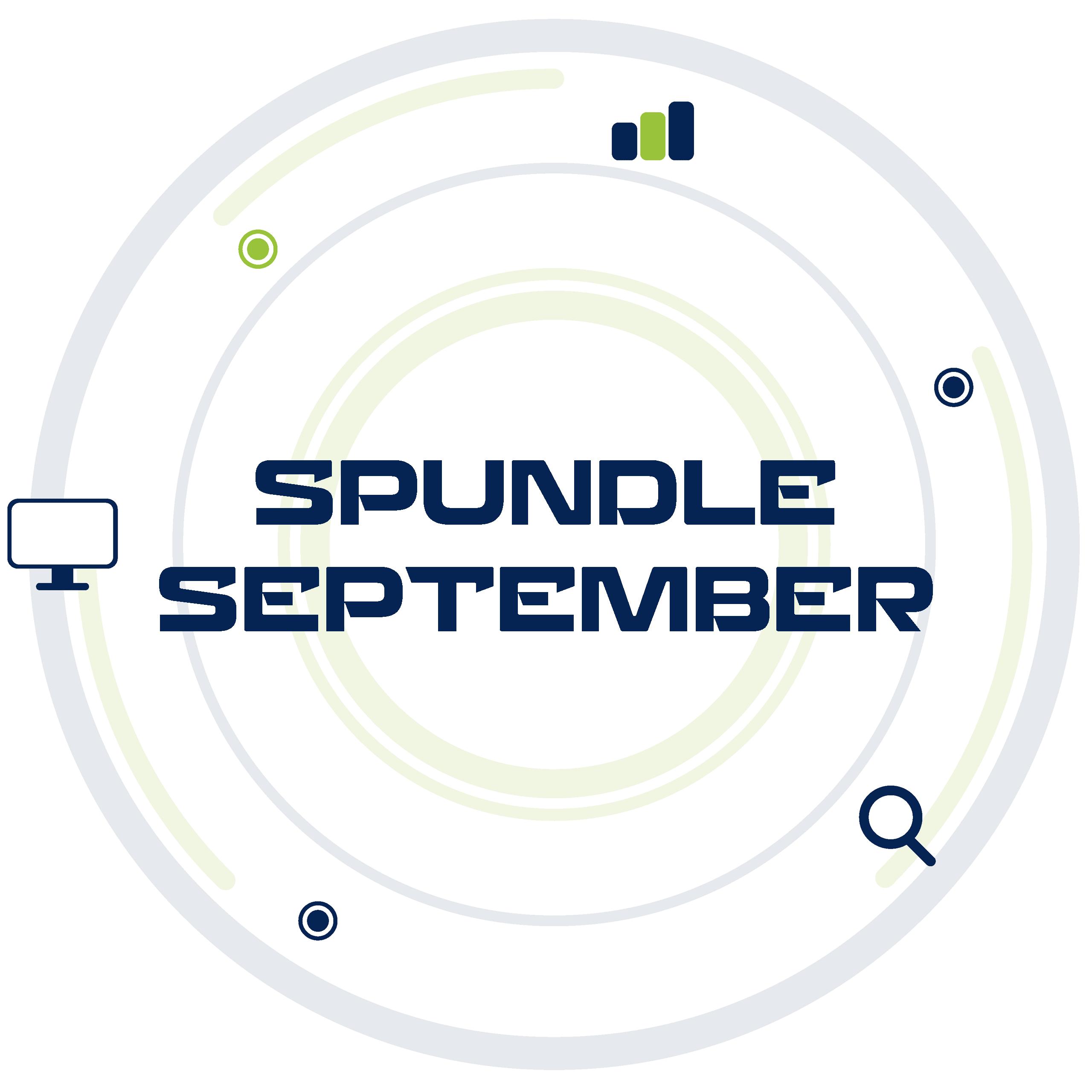 SPUNDLE Update – September 2020 image