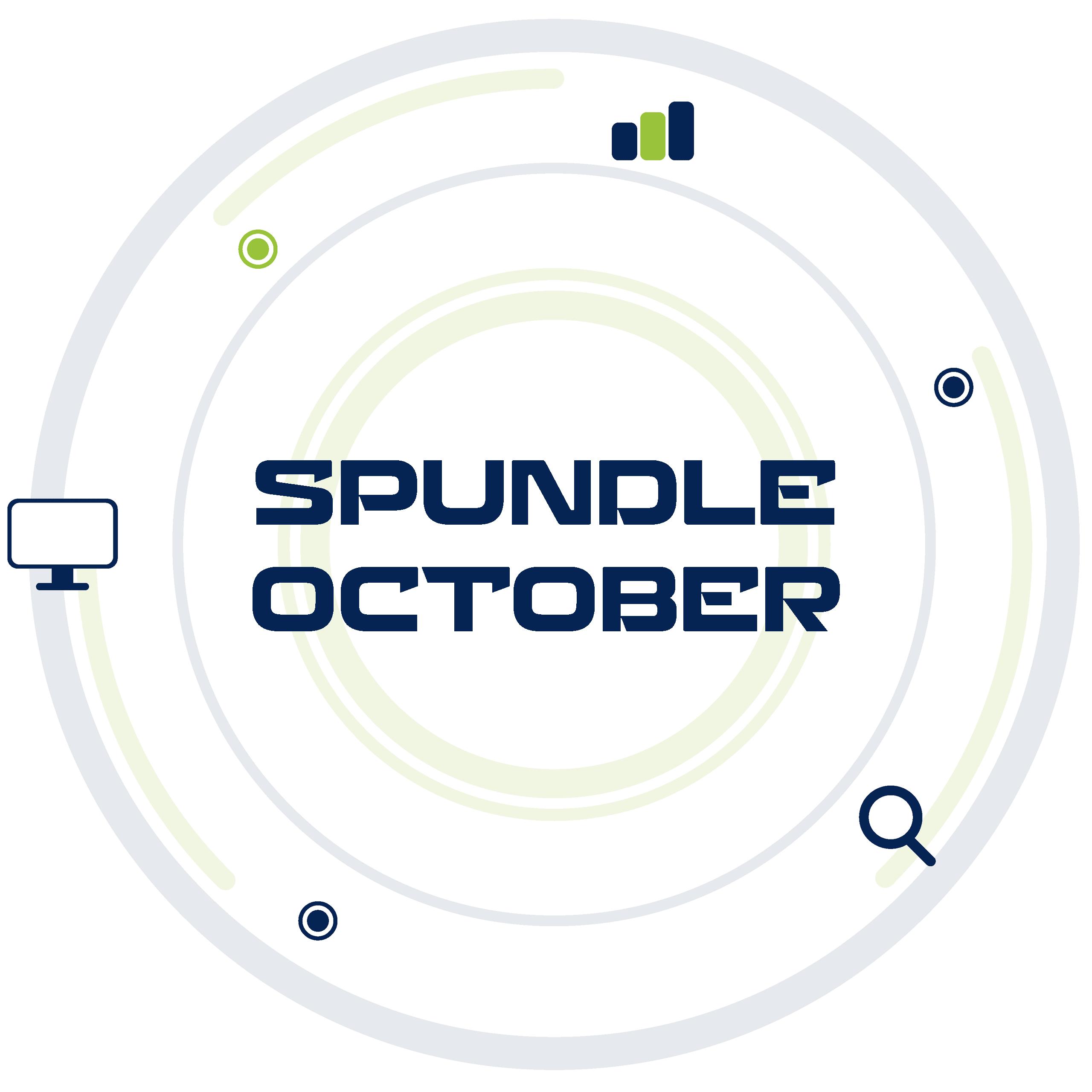 SPUNDLE Update – October 2020 image